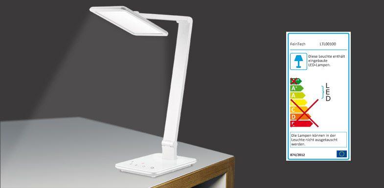 LTL00100 LED-Schreibtischlampe
