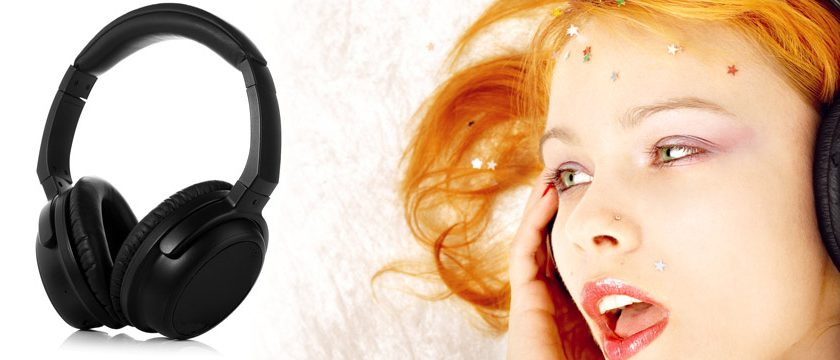 FeinSound Kopfhörer mit aptX LL
