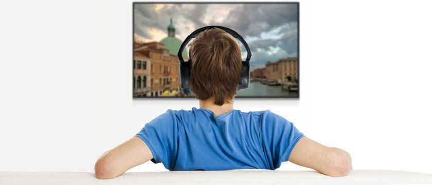 FeinSound 1 TV-Kopfhörer aptX
