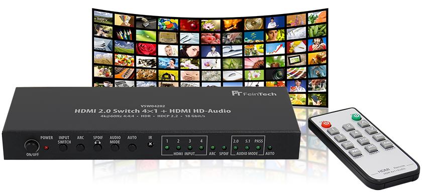 HDMI-Matrix-Switch-4K